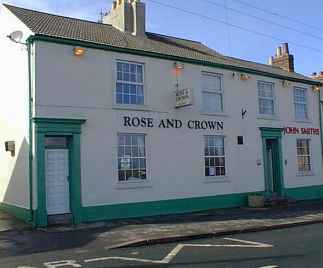 Pic of the NEW Rose & Crown in Witton Park = rosencrown_NEW.jpg